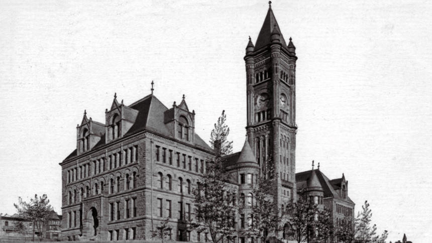 This month in Duluth history in Duluth News Tribune
