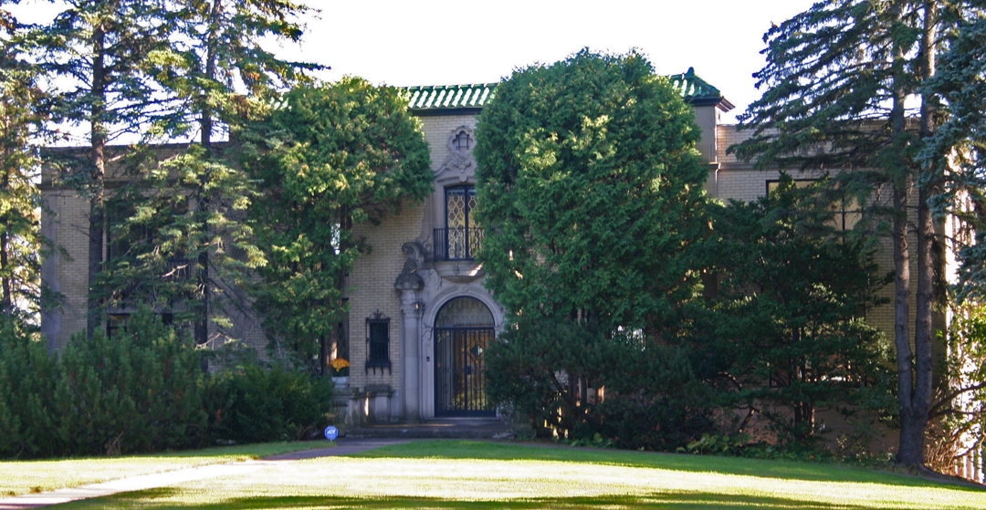 2009 Tour Of Historic Place Duluth Preservation Alliance