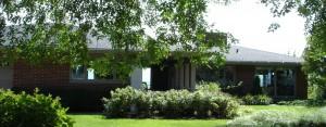 Krantz House