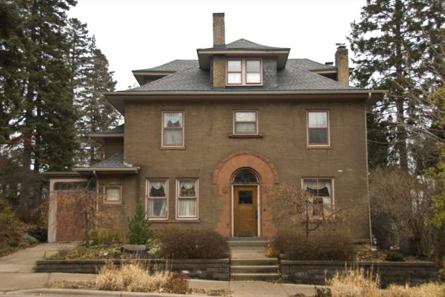 I Vernon Hill Archives Duluth Preservation Alliance